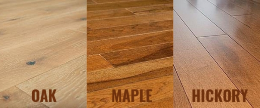 amazing-oak-flooring-vs-maple-and-hickory-flooring-homeflooringpros-within-maple-hardwood-flooring